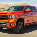 Как получить больше лошадиных сил из моей Toyota Tundra