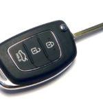 Как получить запасной ключ зажигания для Chrysler