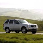 Как поменять фильтр трансмиссии в джипе Grand Cherokee
