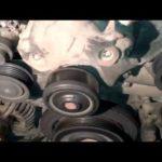 Как поменять генератор на E350