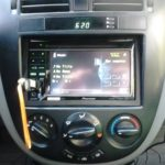 Как поменять магнитолу на автомобили Chevrolet