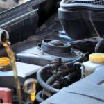 Как поменять масло на автомобилях Hyundai
