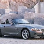 Как поменять масло в BMW Z4 2003 года