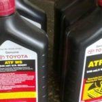 Как поменять масло в Toyota Camry 2002 года