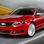 Как поменять штатную автомобильную акустику на Chevrolet Impala