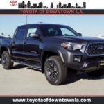 Как поменять узел фар Toyota Tacoma