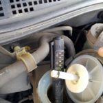 Как прокачать ABS тормоза на Honda Accord