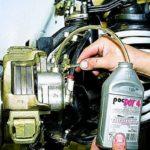 Как прокачать тормозную жидкость в Chevy Silverado