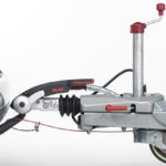 Как проверить электрические тормоза прицепа