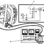 Как проверить генератор трактора