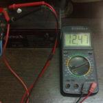 Как проверить герметичные батареи