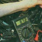 Как проверить катушку на Ford 8N