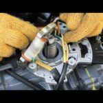Как провести тестирование катушки Suzuki ATV