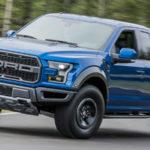 Как работает Ford 4WD