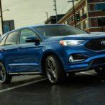 Как работает Ford AWD?