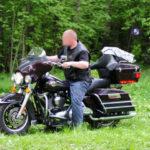 Как работает реле давления масла Harley Davidson