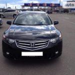 Как сбросить индикатор необходимого обслуживания на Honda Accord