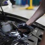 Как сбросить индикаторную лампу, необходимую для технического обслуживания, в Honda CRV 2003-2006 гг.
