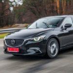 Как сбросить свет двигателя Mazda 6