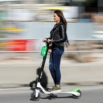 Как сделать так, чтобы Metropolitan 2 Scooter стал быстрее