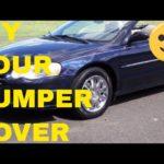 Как снять и заменить выключатель зажигания на Chrysler Sebring 2004 года