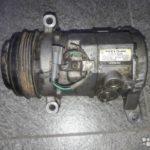 Как снять компрессор кондиционера в Chevy Tahoe