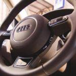 Как снять рулевое колесо с Chevy S10