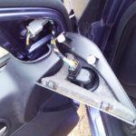 Как Снять Внутренние Дверные Панели Ford Van