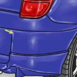 Как удалить ленту линии для автокраски
