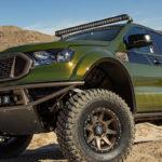 Как установить дистрибьютор Ford Ranger
