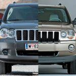 Как установить новый выключатель зажигания на Jeep Grand Cherokee 2002 года