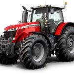 Как установить точки на тракторах Ferguson TE20