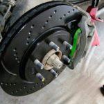 Как установить тормозные колодки Duralast