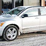 Как установить время в Dodge Caliber 2008 года