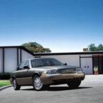 Как устранить неполадки с пневматической подвеской на Ford/Mercury Grand Marquis