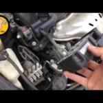 Как устранить неполадки Toyota Camry Brakes