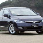 Как устранить проблему перегрева Honda Civic