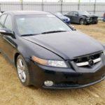 Как увеличить мощность на Acura TL Type S