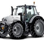 Как узнать, в каком году ваш Ford Tractor?