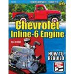 Как выбрать Chevy Inline 6