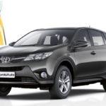Как выбрать масло и жидкости для автомобилей Toyota