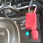Как заменить аккумулятор Cadillac