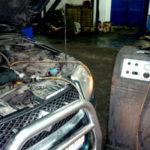Как заменить бак для восстановления охлаждающей жидкости в Гран-При Понтиака