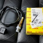 Как заменить датчик кислорода на грузовике Ford