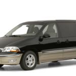 Как заменить датчик скорости на Ford Windstar 2001 года