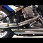 Как заменить датчик скорости в Harley Sportster
