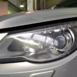 Как заменить фары на автомобилях Volkswagen