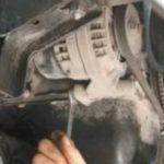 Как заменить генератор переменного тока на шеви малибу