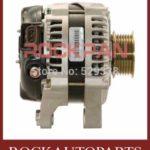 Как заменить генератор переменного тока в GMC Sonoma