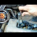 Как заменить катушку зажигания в автомобилях Toyota